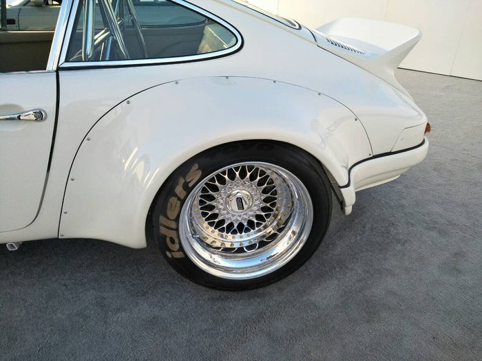 DJD19061903 Porsche  930 964 911 BBS 進口鋁圈套件 依當月報價為準