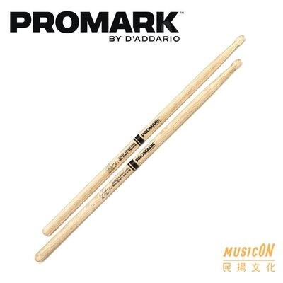 【民揚樂器】爵士鼓鼓棒 ProMark PW747W 5A鼓棒 Neil Peart簽名