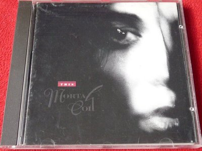 This Mortal Coil:Filigree & Shadow/英國版/無IFPI