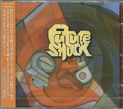 【嘟嘟音樂2】Future Shock Museum - Reincarnate  韓國版  (全新未拆封)