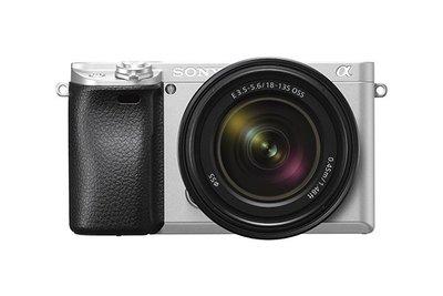 SONY a6300M 變焦鏡頭 數位單眼相機 【需要先預訂】【免運大降價】