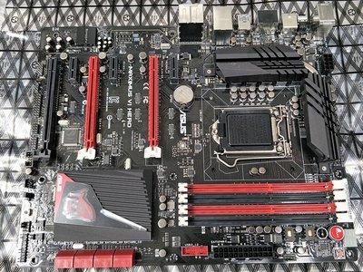 【含稅】全新未上機 ASUS 華碩 MAXIMUS VI HERO M6H 1150 DDR3 ATX 主機板保三個月 台中市