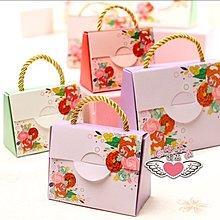 ☆命中注定☆手提包喜糖盒,婚禮小物,二次進場,開幕禮,姊妹禮,工商禮品,包裝盒,包裝袋