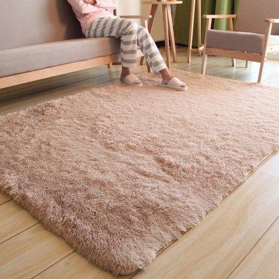 客廳沙發地毯茶幾墊臥室床邊簡約滿鋪可愛房間地墊榻榻米 LN1913【歡樂購】