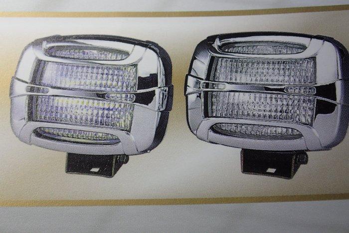 DJD180929179 各車系通用型霧燈 TOYOTA MAZDA BENZ BMW HONDA NISSAN 霧燈
