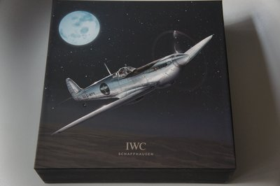 ☆☆  IWC x 皇玥 Imperial Patisserie Mooncake 月餅 2019 ☆☆