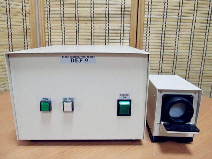 康榮科技二手儀器領導廠商Kyoritsu Electronic Co. Ltd.DEF9(DEF-9) (閃光測試儀)