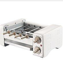Cuisintec Roll & Grill 4 KG-8084 自動迴旋燒烤爐