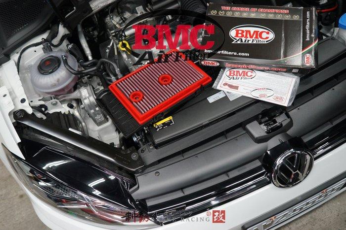 義大利 BMC 原廠對應型 高功率進氣濾網 VW GOLF GTI/TSI/Variant 各車系.歡迎詢問 / 制動改