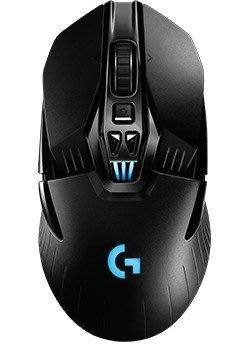 【鳥鵬電腦】Logitech 羅技 G903 LIGHTSPEED 無線遊戲滑鼠 可自訂重量 內建記憶體 可自訂按鍵