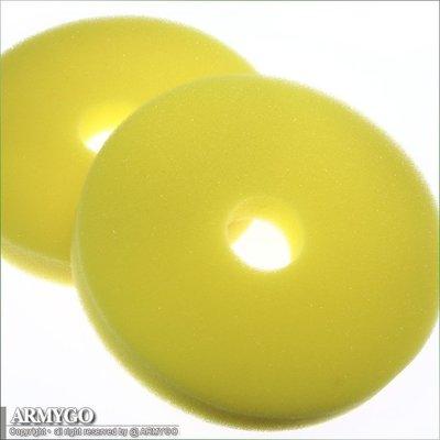 【ARMYGO】鋼盔海棉墊 (鳳梨墊) (兩片裝)