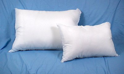 多款枕心任君挑選~尺寸可任意訂做~~睡枕 防螨抗菌枕.