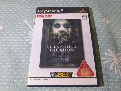 格里菲樂園 ~ PS2 SILENT HILL 4 THE ROOM 日版
