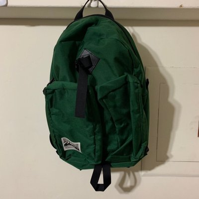 Mt RAINIER DESIGN 綠色 後背包