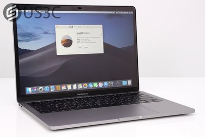 【US3C】2017年 公司貨 Apple MacBook Pro Retina 13吋 i5 2.3G 8G 128G