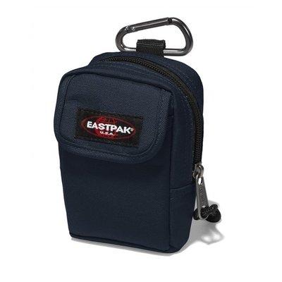 南◇現 EASTPAK Twirl 相機包 手機包 黑 深藍色 帆布 腰包 掛包 基本款 零錢包 鑰匙包