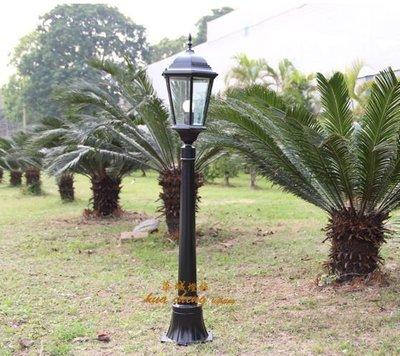 【優上精品】庭院燈 路燈 戶外 花園燈別墅燈戶外燈防水燈 草坪燈園林景觀燈  (Z-P3268)
