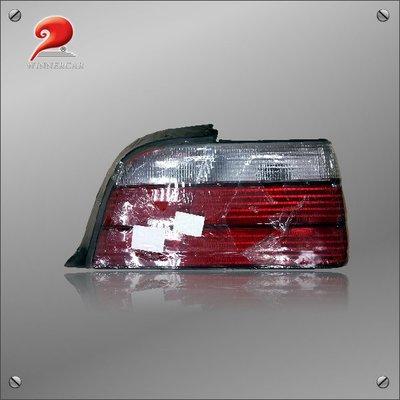 【驚爆市場價 我最便宜】KS-BM017 紅白原色左尾燈