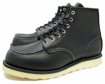 Red Wing 9075  經典 工作靴  US11D