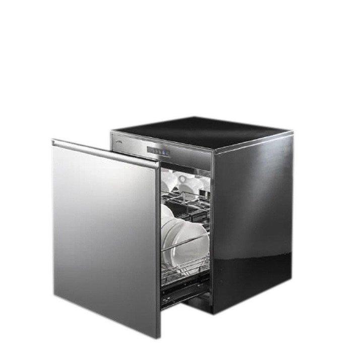 喜特麗 JT-3014Q 下崁式落地烘碗機 臭氧型 45公分 基本安裝加800