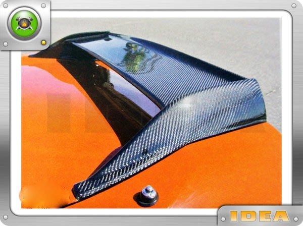 泰山美研社6582 ACURA NSX 92-06 TR版 碳纖維 CARBON 尾翼 國外進口