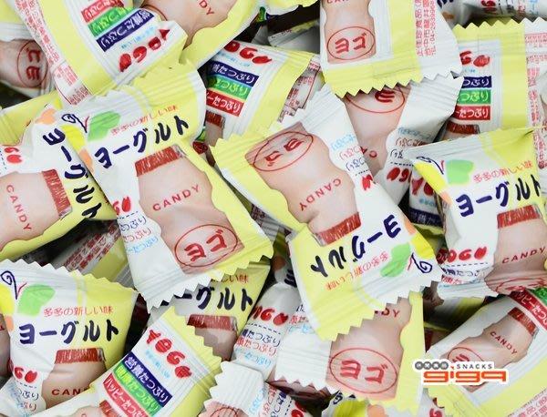 【吉嘉食品】養樂多優格糖(正佳珍).600公克 [#600]{5080-18}