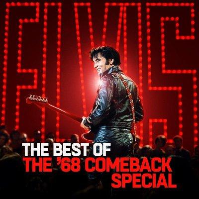 【DVD】王者回歸 68年電視演唱會實錄精選 / 貓王 Elvis Presley ---19075936069