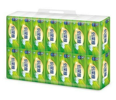 超省🌼倍潔雅柔軟舒適抽取式衛生紙150抽84包-箱🌼849免運費