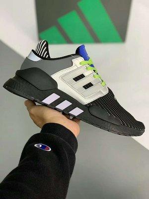 adidas 三葉草EQT support 91/18經典鞋 36-44