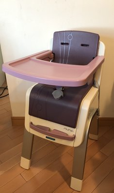 BB 高凳 Baby High Chair