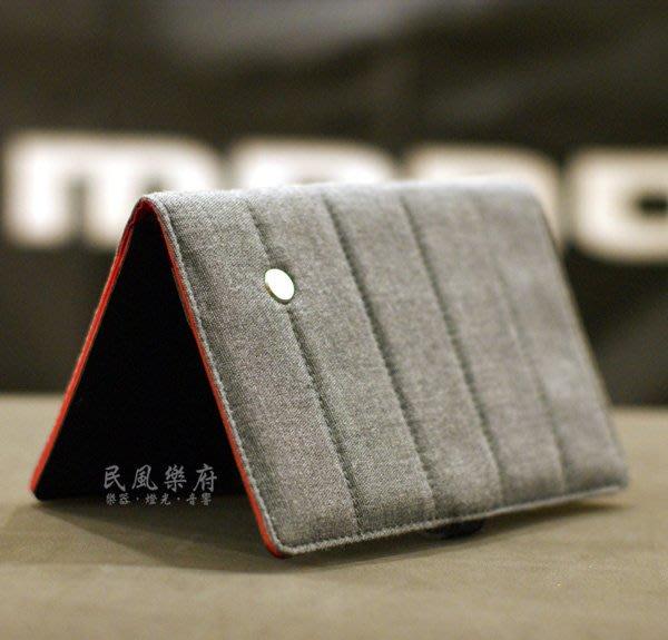 《民風樂府》美國 MONO Passport Wallet CVL-PPW-ASH 灰色 樂手/DJ/嘻哈 護照夾/錢包
