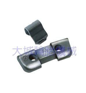 [ 大城輪胎機械 ] HATCO 鉛塊 Type021P (15g) x 1盒