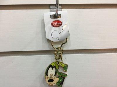 Disney高飛鑰匙圈(日本帶回來)