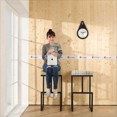 臥室/客廳/電腦/辦公【居家大師】ㄇ型皮革吧台椅/高腳椅(桌椅/椅子/收納凳/休閒躺椅旋轉椅YC-BS-113 G/GR