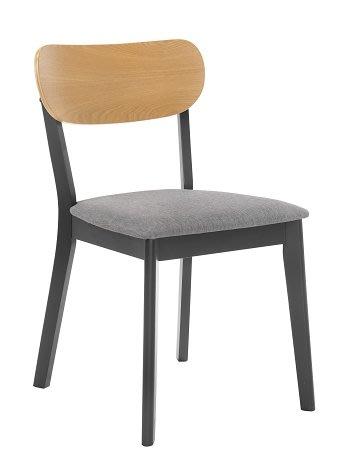 [ 椅子王 ] ----- 多利 實木餐椅