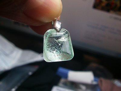 **結緣水晶**嚴選優質漂亮又便宜的翠幽靈墜子(14),慶祝微解封,買一送一買二送二,送贈品外加免運費