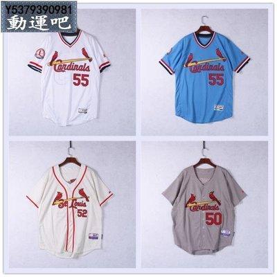【運動吧】 網眼紅雀棒球服短袖開衫T恤嘻哈球衣大碼街舞hiphop同款 gasp