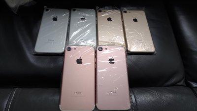 iPhone 7 128GB DOCOMO 日版 無鎖