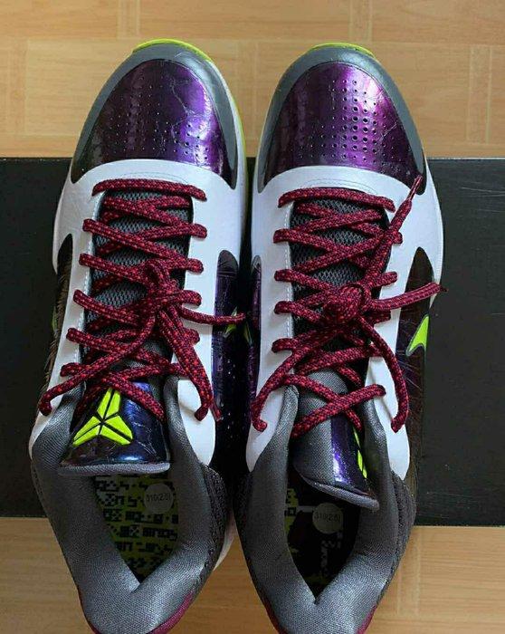 最新2020 24 Nike Zoom Kobe 5 Chaos ZK5 小丑 科比5代 CD4991-100…US7-13