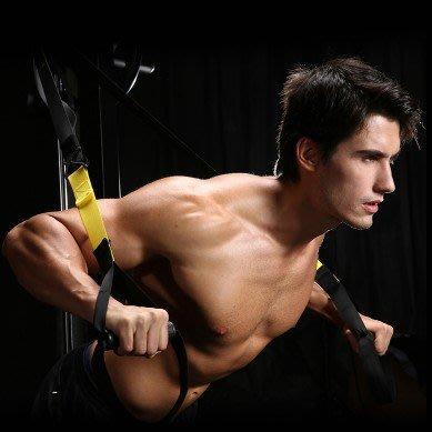 拉力繩訓練繩  懸掛式訓練帶訓練帶 懸吊訓練 Pro家用專業版本 含門扣_☆找好物FINDGOODS ☆