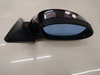 BMW E90 日規 右後視鏡 非 BENZ TOUAREG INFINITI NISSAN AUDI