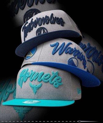 【豬豬老闆】NEW ERA 950 NBA DRAFT 帽子 湖人 快艇 密爾瓦基公鹿 布魯克林籃網 達拉斯獨行俠 勇士