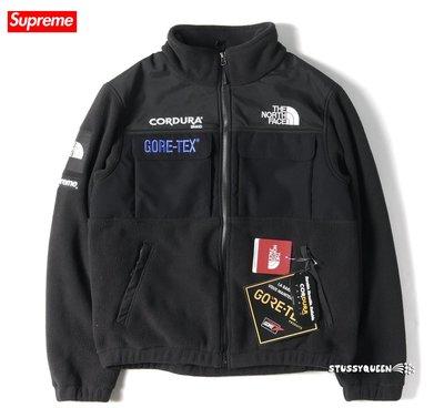 【超搶手】2018聯名Supreme The North Face Expedition Fleece Jacket外套