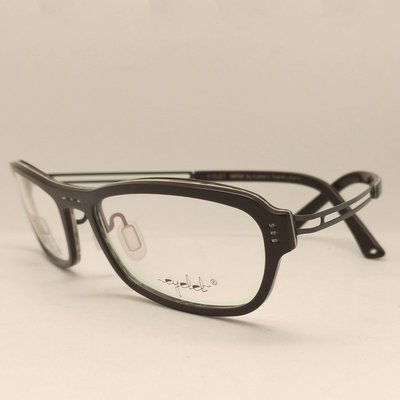 [恆源眼鏡] Eyelet Junior EA127 A22 光學眼鏡  IF產品設計金獎 環保無鉛無毒