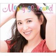 松田聖子seiko matsuda 日版專輯全新未拆日本版 Merry-go-round 初回盤B