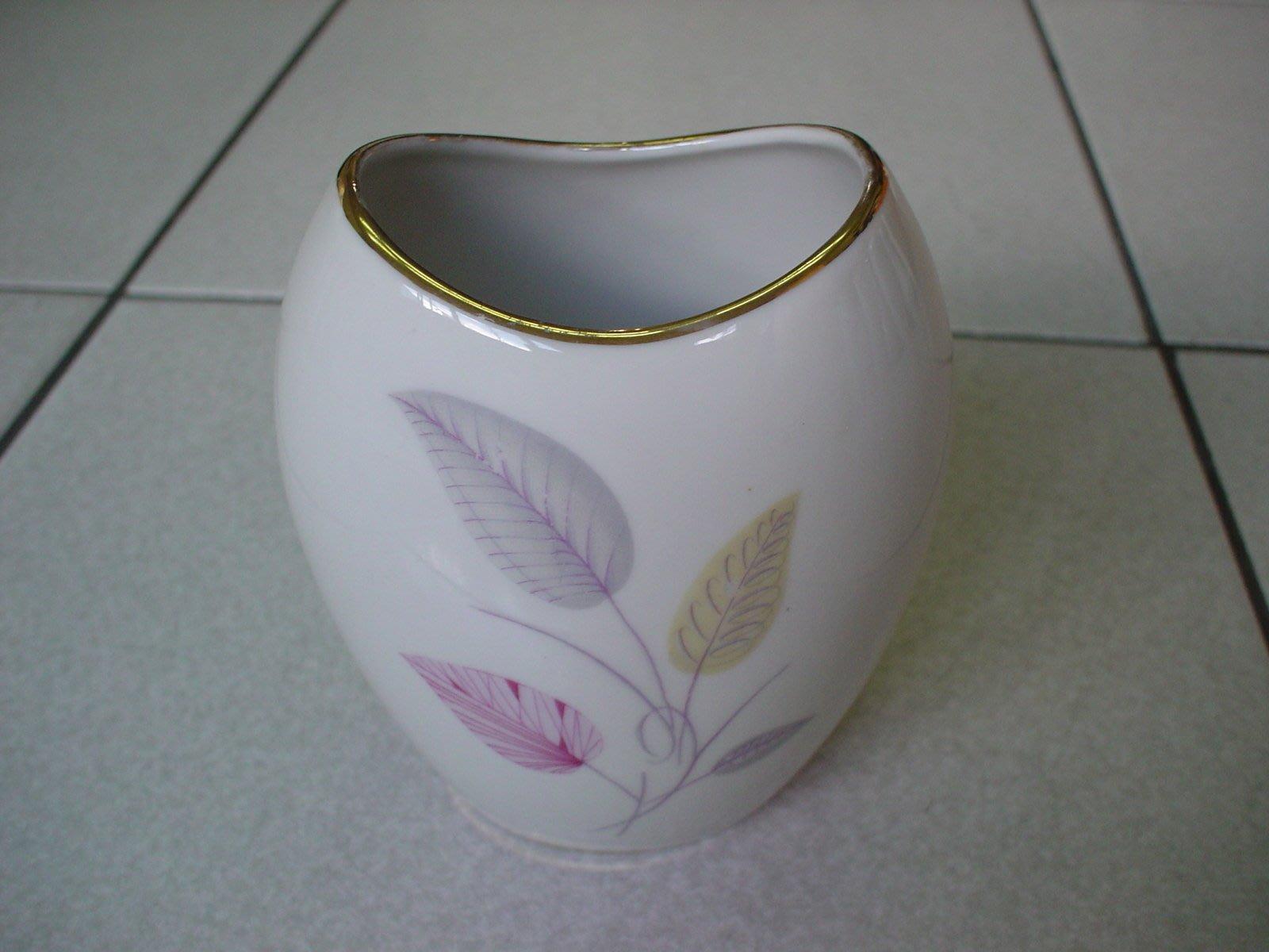 德國WINTERLING BAVARIA古董瓷器花瓶,花瓶品相超優,保存完美,值得珍藏【A84】