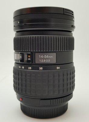 @佳鑫相機@(中古託售品)Olympus ZUIKO DIGITAL 14-54mmF2.8-3.5 4/3系列用