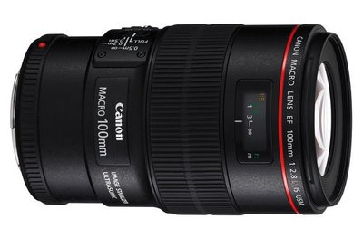 【eWhat億華】年末特價 全新 Canon EF 100mm F2.8 L MACRO IS USM 公司貨  【4】
