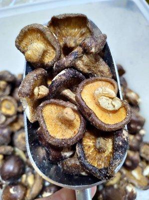 香菇餅🍄黑胡椒175公克=200元 🍄全素
