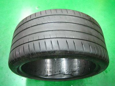 中古米其林輪胎   PS4S 265/ 35/ 19 98Y ***沒補過.美國製*** 台北市
